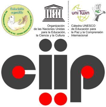 CIIP y Cátedra UNESCO de Educación para la Paz y Comprensión Internacional dentro del Programa RICP